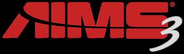 AIMS 3 logo
